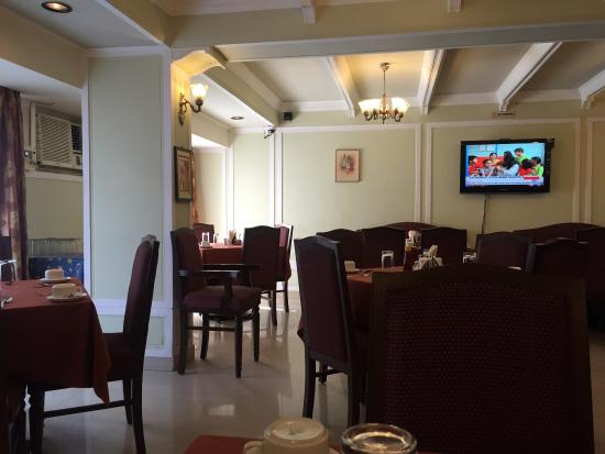 La Paz Hotel Fine Dinning