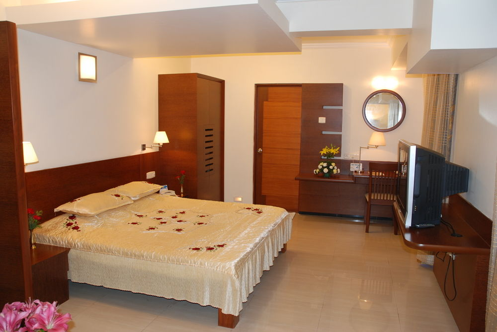La Paz hotel 1