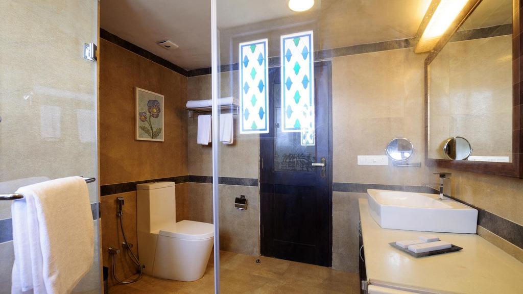 Varanda Da Mar Bathroom