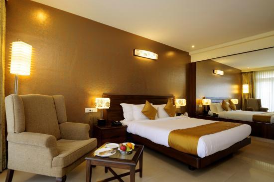 Varanda Da Mar suite room 3