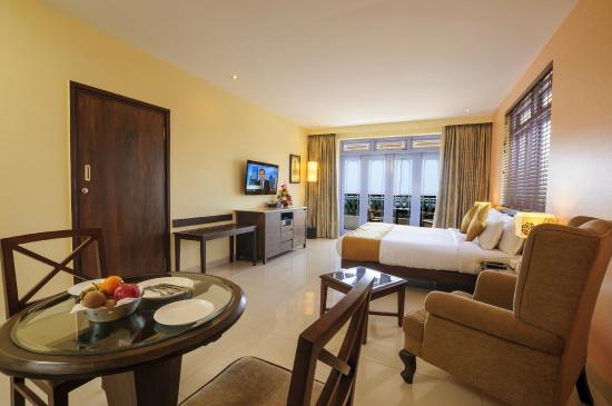 Varanda Da Mar suite room 4