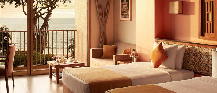 classic room cidade Goa