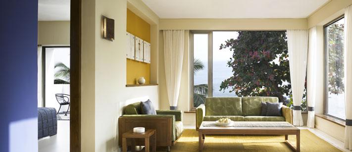 suites cidade Goa