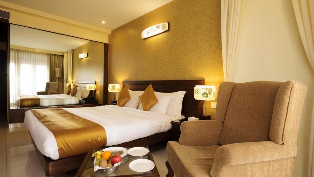 varanda Da Mar Suite Room 5